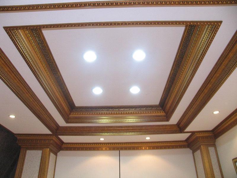 Надувные потолки